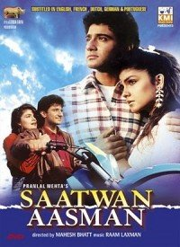 Saatwan Aasman (1992) Songs Lyrics