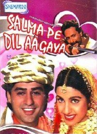 Salma Pe Dil Aa Gaya (1997) Songs Lyrics