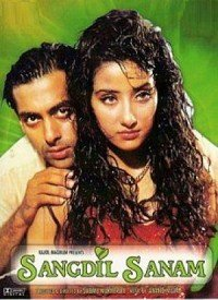 Sangdil Sanam (1994) Songs Lyrics