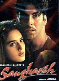 Sangharsh (1999) Songs Lyrics