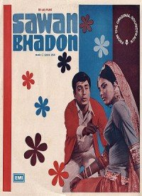 Sawan Bhadon (1970) Songs Lyrics