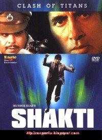 Shakti (1982) Songs Lyrics