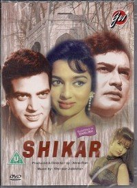 Shikar (1968) Songs Lyrics