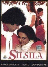 Silsila (1981) Songs Lyrics