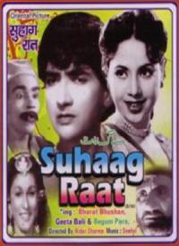 Suhaag Raat (1948) Songs Lyrics