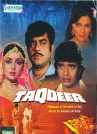 Taqdeer (1983) Songs Lyrics
