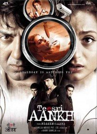 Teesri Aankh: The Hidden Camera (2006) Songs Lyrics