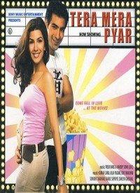 Tera Mera Pyar (2005) Songs Lyrics