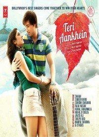 Teri Aankhen (2011) Songs Lyrics