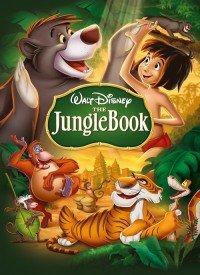 Jungle Jungle Lyrics | The Jungle Book (2010) Songs Lyrics ...