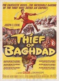 The Thief Of Baghdad (1969) Songs Lyrics