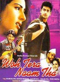 Woh Tera Naam Tha (2004) Songs Lyrics