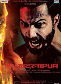 Badlapur (2015) Songs Lyrics