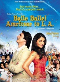 Balle Balle! From Amritsar To L A (2004) Songs Lyrics