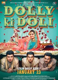 Dolly Ki Doli (2015) Songs Lyrics