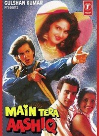 Main Tera Aashiq (1994) Songs Lyrics