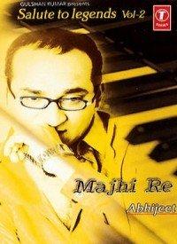 Majhi Re (2004) Songs Lyrics