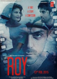 Roy (2015) Songs Lyrics