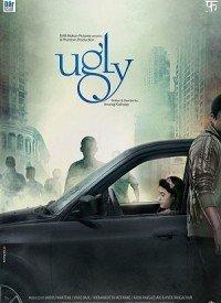Ugly (2014) Songs Lyrics