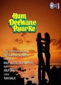 Hum Deewane Pyar Ke (2001) Songs Lyrics