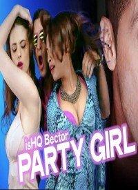 Party Girl (2015) Songs Lyrics