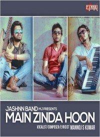 Main Zinda Hoon (2014) Songs Lyrics