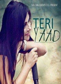 Teri Yaad (2014) Songs Lyrics