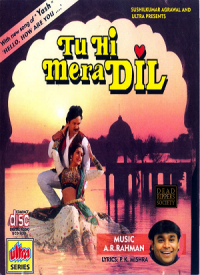 Tu Hi Mera Dil (1996) Songs Lyrics