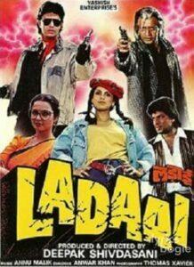 Ladaai (1989)