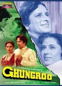 Ghungroo (1983) Songs Lyrics