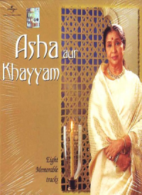 Asha Aur Khayam (1997) Songs Lyrics