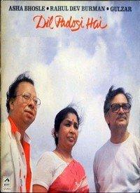 Dil Padosi Hai (1987) Songs Lyrics