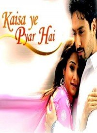 Kaisa Ye Pyar Hai (2005) Songs Lyrics