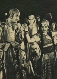 Karwane Hayat (1935) Songs Lyrics
