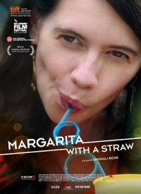 Margarita With A Straw (2014) Songs Lyrics