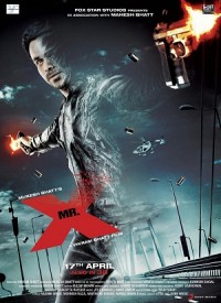 Mr. X (2015) Songs Lyrics