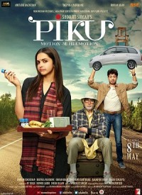 Piku (2015) Songs Lyrics