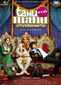 Tanu Weds Manu Returns (2015) Songs Lyrics