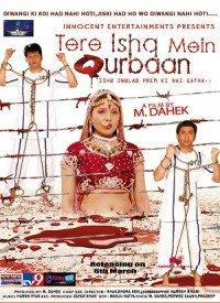 Tere Ishq Mein Qurbaan (2015) Songs Lyrics