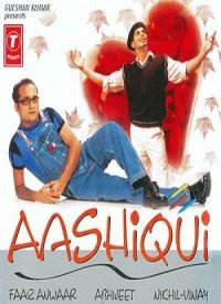 Aashiqui (2000) Songs Lyrics