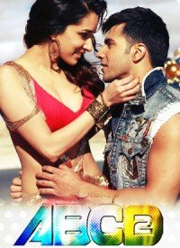ABCD 2 (2015) Songs Lyrics