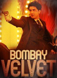 Bombay Velvet (2015) Songs Lyrics