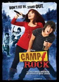 Camp Rock (2008) Songs Lyrics