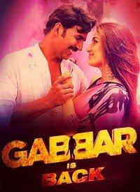 Gabbar Is Back (2015) Songs Lyrics