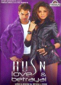 Husn: Love And Betrayal (2006) Songs Lyrics