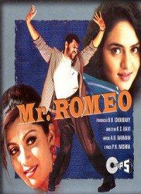 Mr. Romeo (1996) Songs Lyrics