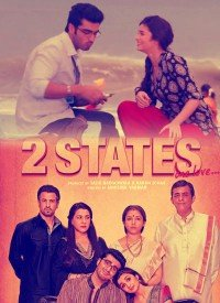 2 States (2014) Songs Lyrics