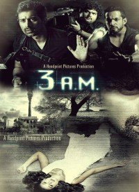 3 A.M. (2014) Songs Lyrics