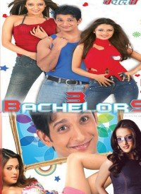 3 Bachelors (2012) Songs Lyrics