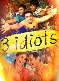 3 Idiots (2009) Songs Lyrics